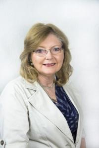 Dr. Marsha Barber